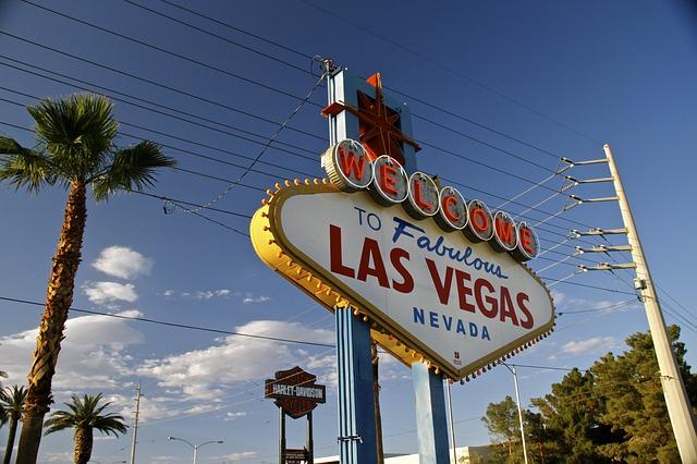 Las Vegas casino - välj rätt!